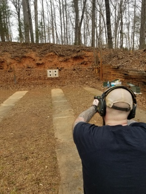 Gun Safety Lessons from a Firearms Professional