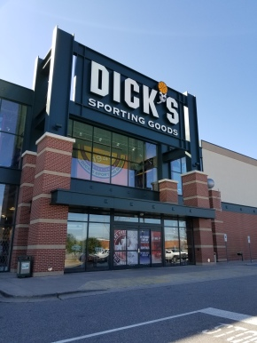 Is Dick's Sporting Goods CEO Edward Stack the Biggest Hypocrite in America?