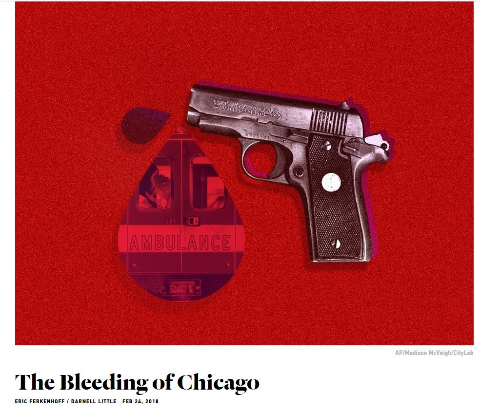 hidden toll of chicagos gun violence 447 million in