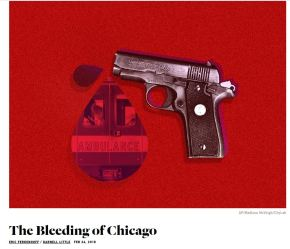 Lethal Weaponry, Lethal Intent, and Homicide in Chicago