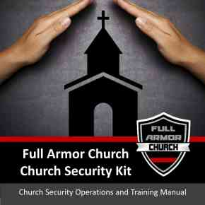 Protecting Houses of Worship, Part 1: Training Organizations, Groups, andIndividuals