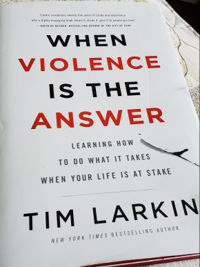 When Violence is the OnlyAnswer