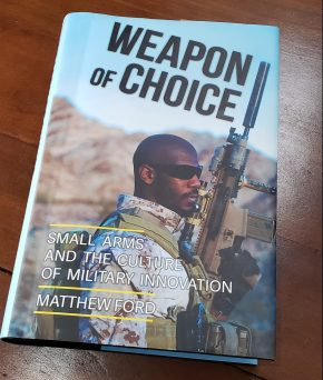 What a Study Military Small Arms Innovation Has to Teach Us About Civilian Defensive Firearms: Balancing Competing Features, Ballistic Science and Lethality (1 of 3)