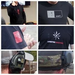 Travis Haley is an Anti-Branding Brand in the Gun TrainingIndustry