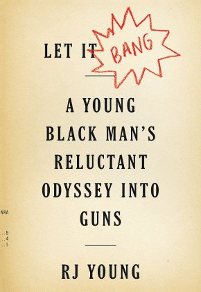 A Young Black Man's Reluctant Odyssey into Guns