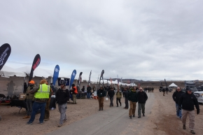 2019 SHOT Show Industry Day at the Range