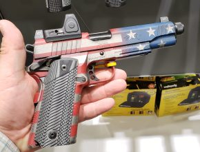 Guns and/as Symbols ofAmerica/Freedom