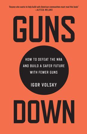 """Militarized"" Handguns on the ChoppingBlock"