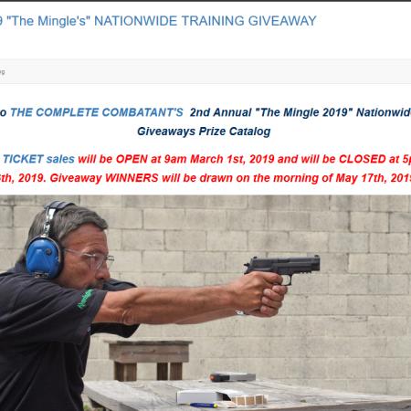 gun training industry – Gun Culture 2 0
