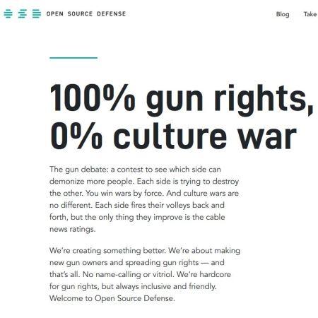 July 2019 – Gun Culture 2 0